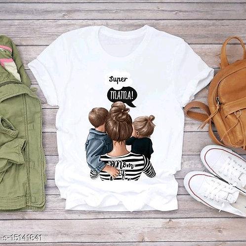 Classic Designer Women Tshirt