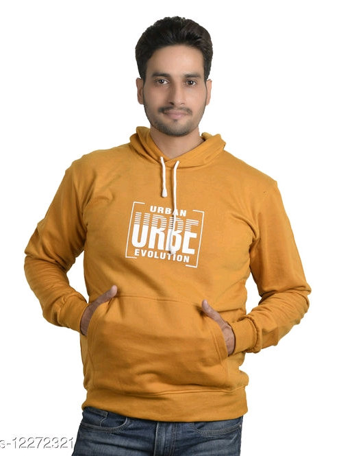 Classy Glamorous Men Sweatshirts