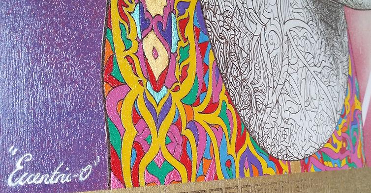 Urban Cultural Indian art