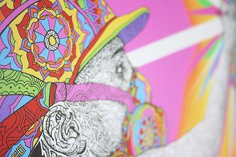 Digital Art Illustration
