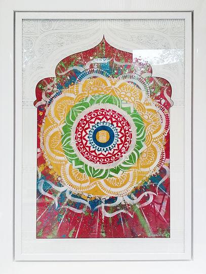 South Asian Artwork