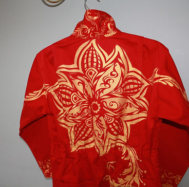 Airbrush Customised Clothing