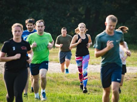 Bootcamp in Zeist, Odijk, Bilthoven en Bunnik