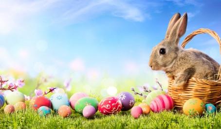 Trainen op Goede Vrijdag & Pasen