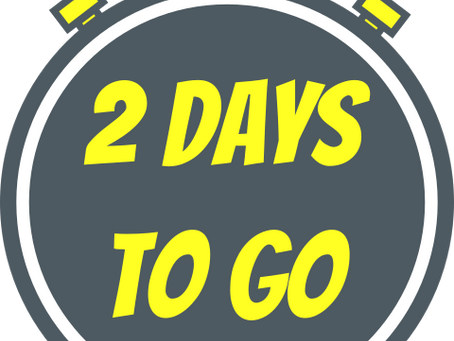 Countdown Crowdfunding-Kampagne