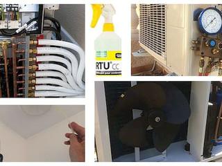 Installateur climatisation Toulon
