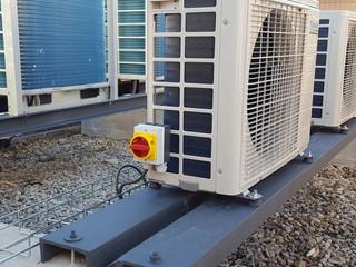 Installation Climatisation Aix-en-Provence