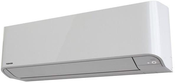 Climatisation R32 Toshiba
