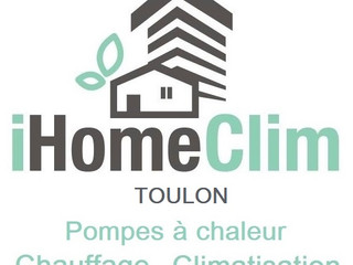 IHOME CLIM / Agence de Toulon