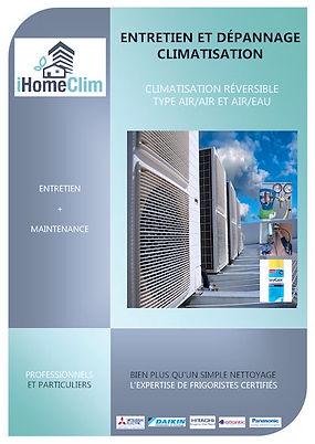 Entretien et Dépannage Climatisation à Aix en Provence et Toulon