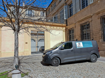 Climatisation Aix en Provence - IHOME CLIM AIX