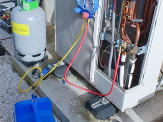 Entretien et Installation de Pompe à chaleur et Climatsation Réversible à Aix en Provence
