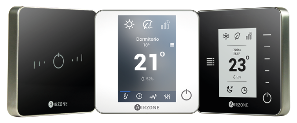 Télécommande Airzone Climatisation Toulon