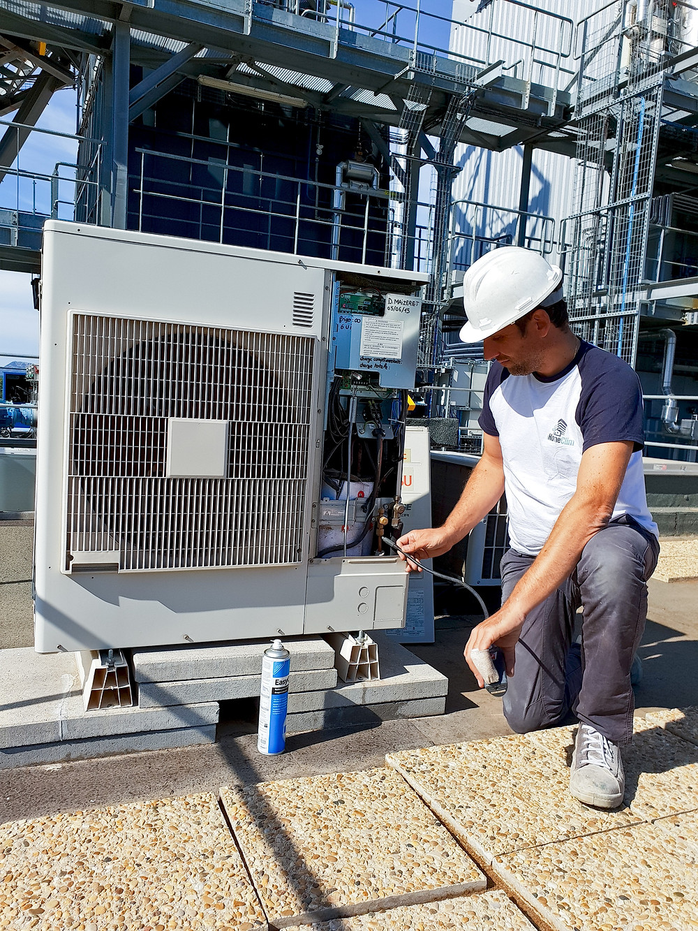 Entretien climatisation Aix en Provence