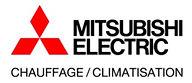 Pompe à chaleur Mitsubishi