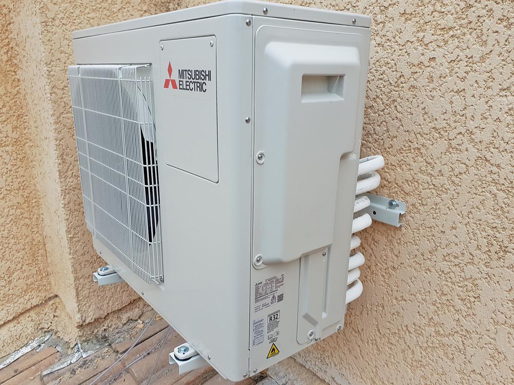IHOME CLIM Aix - Installateur de climatisation Mitsubishi à Aix en Provence et sa région