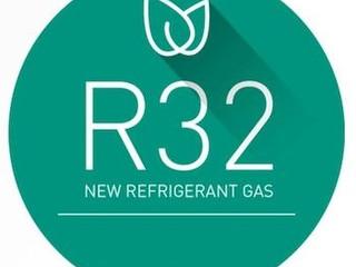 Point sur le nouveau fluide  frigorigène R32