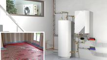 Daikin Altherma : La pompe à chaleur Basse température de nouvelle génération