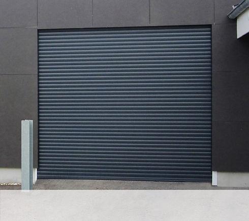 Systèmes de portes roulantes de garage s