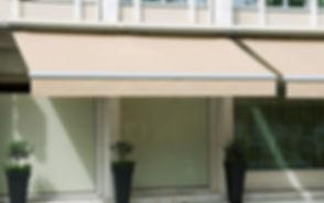 Les stores SELECT-STOBOSCOPE