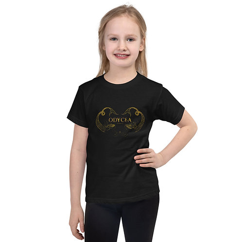 Odycea Signature Short sleeve kids t-shirt