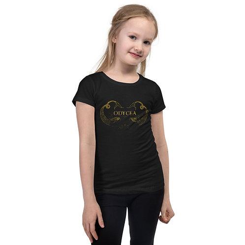Girls' Odycea Signature T-Shirt