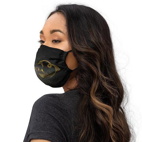 Odycea studios Protection Masque