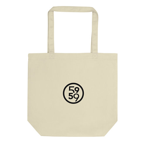 Eco 5959 Logo Tote Bag
