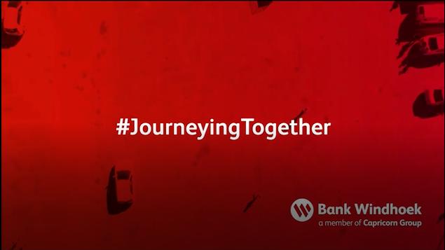 V5 Digital and Bank Windhoek Journey Together for Positive Change