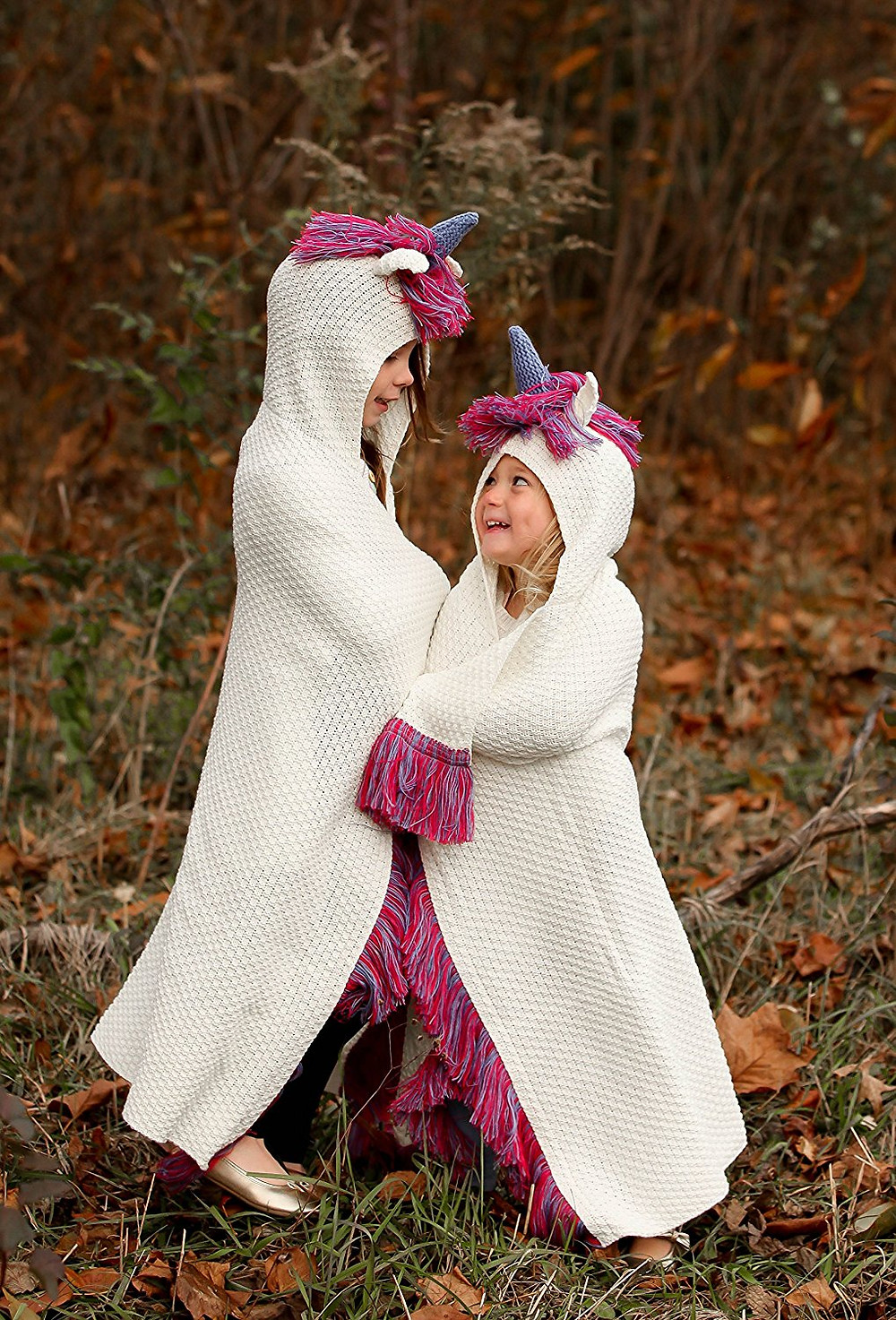 crochet unicorn, knitted unicorn, wearable blanket, snuggie, kids blanket, unicorn blanket, hooded blanket, unicorn cosplay, unicorn, unicorn lover, unicorn gift, unicorn gift guide