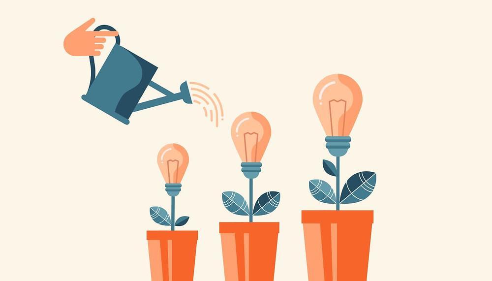 Lead generation Marketing Automation