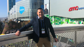 Why is Dreamforce the World's most exciting Tech event?
