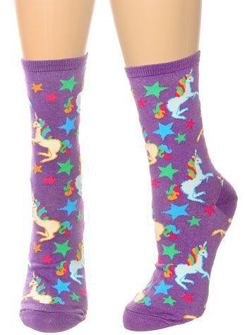 purple socks, unicorn socks, purple unicorns, rainbow, unicorns, unicorn, unicorn clothing, unicorn fashion, womens fashion, unicorn fashion, unicorn lover, unicorn gift, unicorn gift guide, unicorn clothing