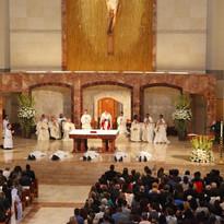 Ordination to priesthood