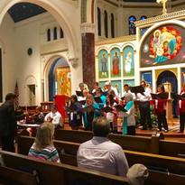 Spanish Choir