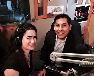 KPFT 90.1 Radio Interview.jpg
