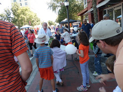 Active Streets Event