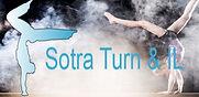 Logo til Sotra Turn og IL, en av TIF Viking Sportsdrill sine samarbeidspartnere.