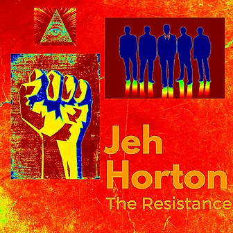 Jeh Horton The Resistance
