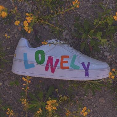 Lonely - Vanalika Shan