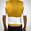 Thumbnail: MAILLOT ESSENTIEL MOUTARDE HOMME