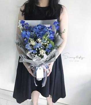 最愛這個藍喇💙💙💙💙💙💙_覺得太~美~了~