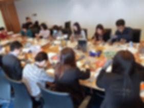 Workshop 公司工作坊 花藝 機構活動