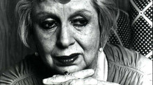 Pita Amor, una mujer telúrica