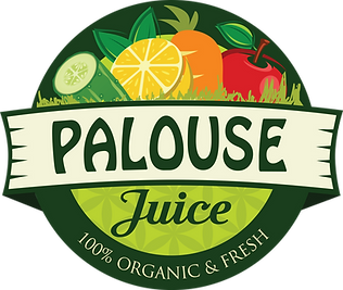 Palouse Juice: 100% Organic & Fresh