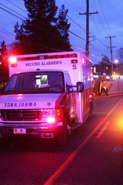 01-05-09 Upper Moreland, PA - Overturned