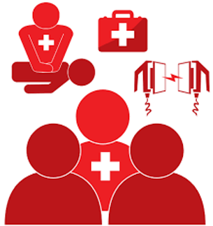 CPR First Aid clipart.png