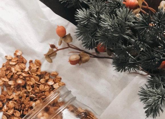 organic classic goodnola