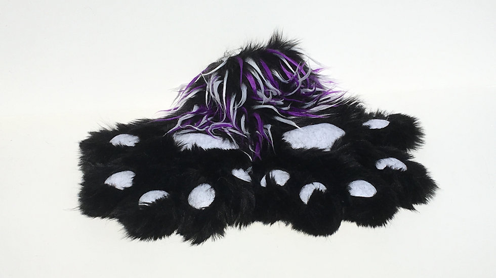Rave Hand Paws