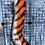 Thumbnail: Airbrushed Curved Feline Tails